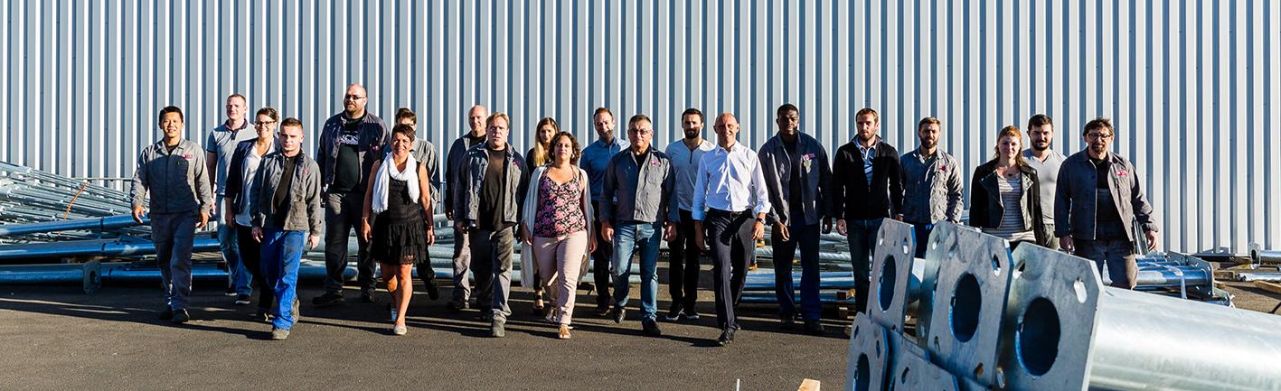 equipe TMC Innovation
